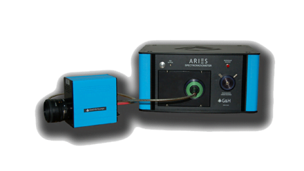 Gooch & Housego Orlando - Aries Spectroradiometer