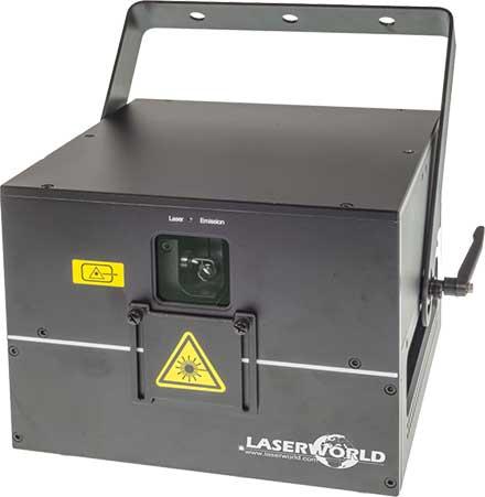 Laser Units