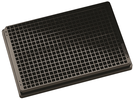 Quartz-Bottomed Microplates