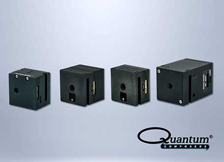 Piezo Laser Modules
