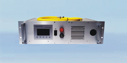 Turn-key Fiber-coupled Diode Laser System