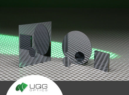 Silicon AR Coated & Uncoated Windows