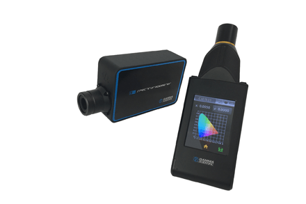 Gamma Scientific Spectroradiometers