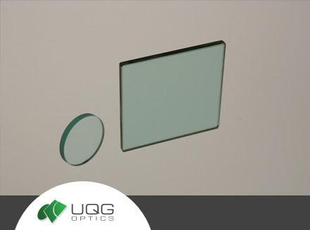 Heat Absorbing Filters