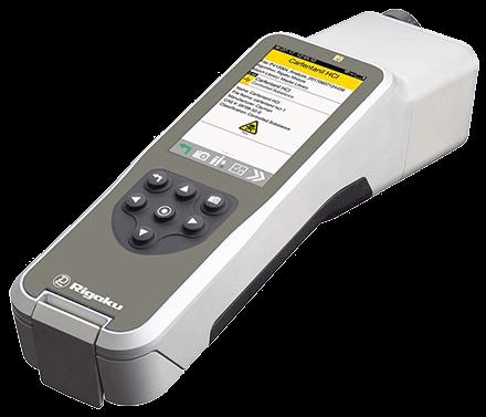 Narcotic Identification Handheld Raman Analyzer