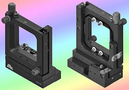 Diffraction Grating Mounts