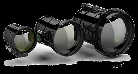 Long-Range Thermal Cameras | Sierra-Olympic Technologies Inc