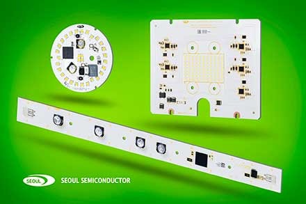 LED Driver and Module
