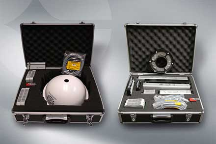 Illumination Demo and Lab Kit