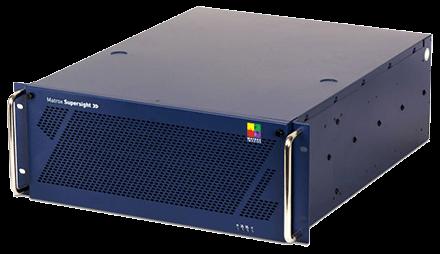 High-Performance Computing Platform