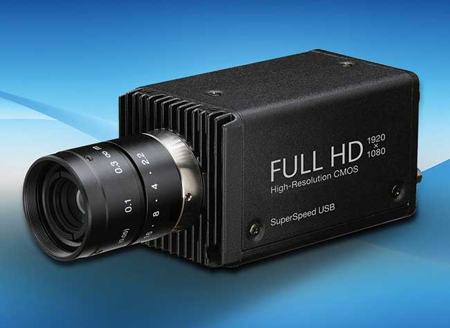 Advanced Dual-Output HD Video Camera