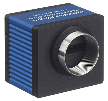 Line Scan Smart Cameras
