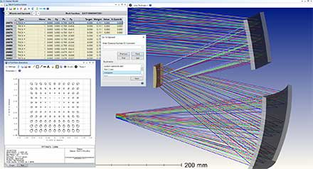 Radiant Zemax Sells Optical Design Software Business | Business