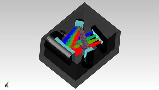 Lambda Research Corp. - TracePro Virtual Prototyping