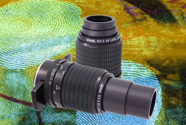 Fingerprinting Lens