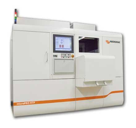 Laser Annealing System