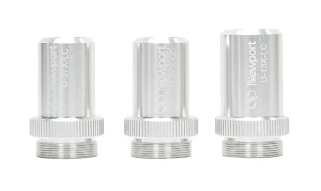 UV Microscope Objective Lenses