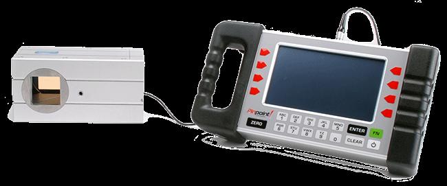 Laser Signal Receiver