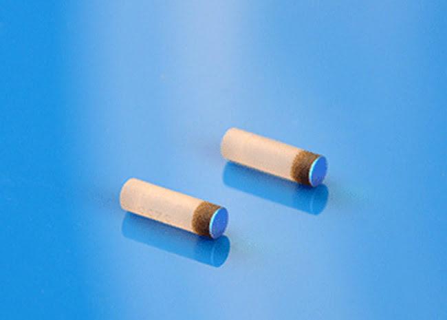 Diffusion Bonding Laser Crsytals