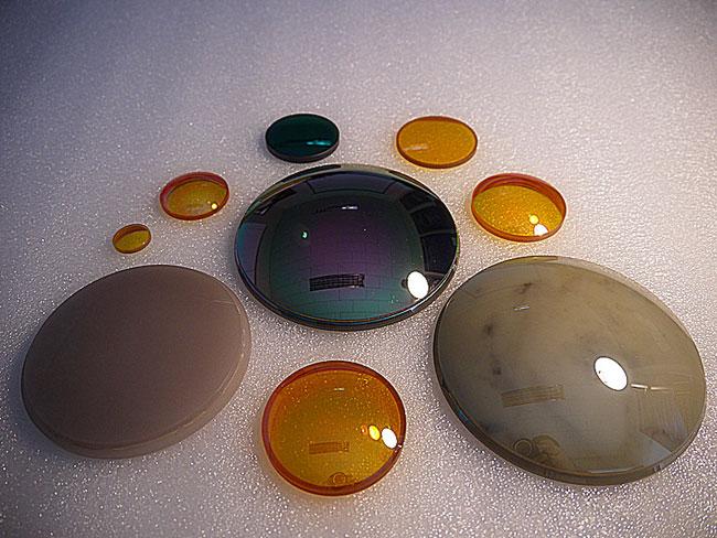 Infrared Lens Optics