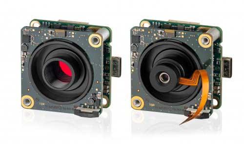 Single-Board Cameras