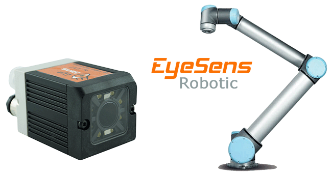 Robot Control Software Add-On | EVT Eye Vision Technology GmbH | Jul