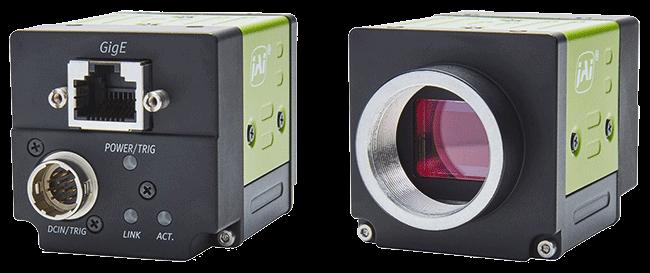 CMOS Area Scan Cameras