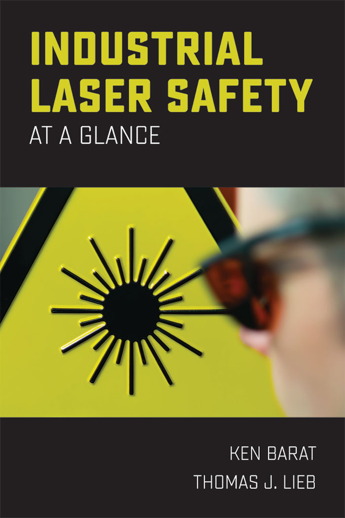 Industrial Laser Safety at a Glance