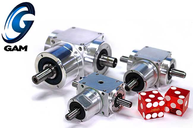 Miniature Spiral Bevel Gearboxes