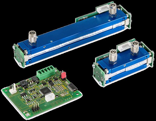 Gas Sensor Modules