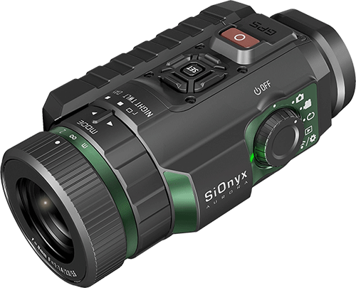HD Action Video Camera