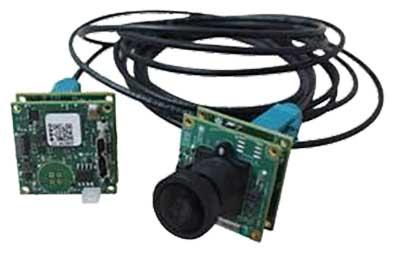 Gigabit Multimedia Serial Link Camera