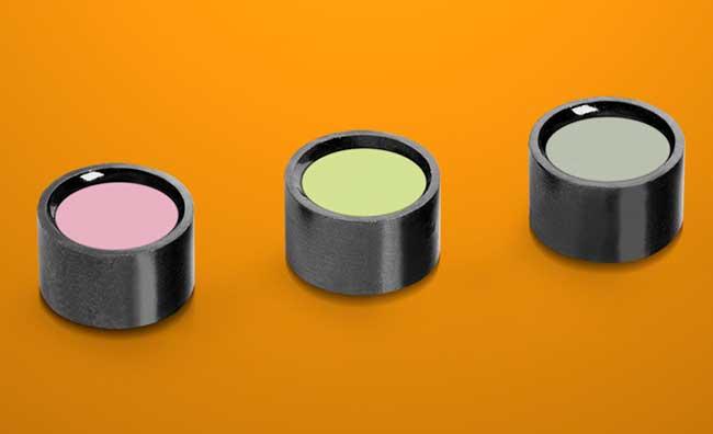 Nitrogen Dioxide Pyroelectric Detectors