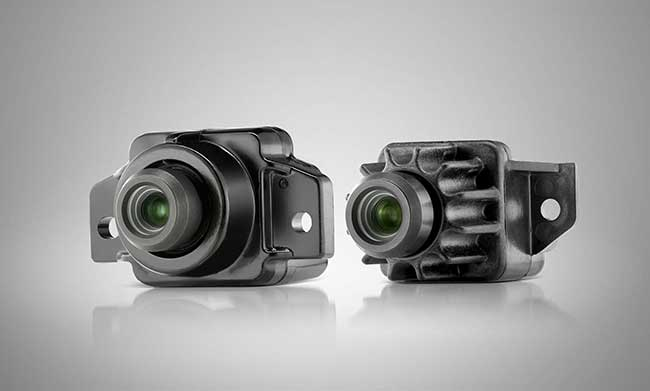 Automotive and Industrial Vision Cameras