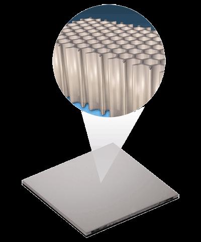 Incom Microcapillary Array Plates
