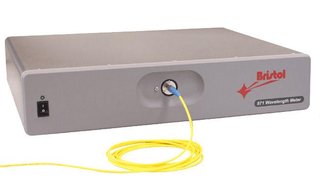 High Speed Laser Wavelength Meter