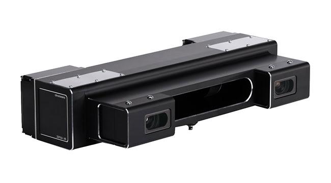 3D Line Scan Cameras