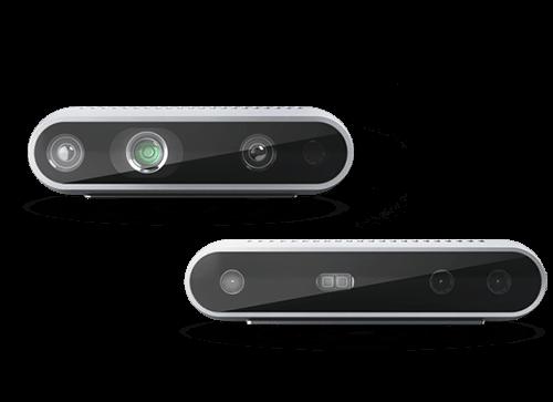Depth-Sensing Cameras   Mouser Electronics   Sep 2018