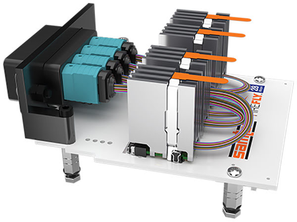 Optical Engine Development Kits