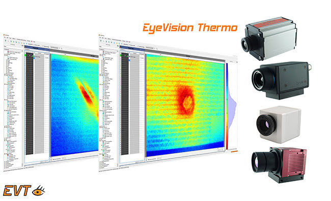 Thermal Imaging Software
