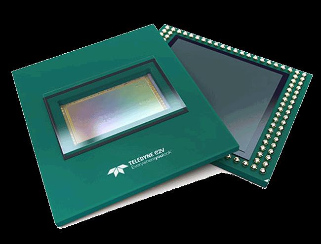 Snappy 2M CMOS Image Sensor