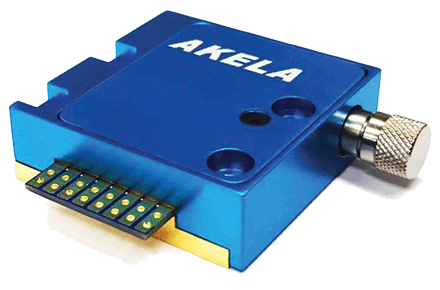 High-Power Blue Laser Modules