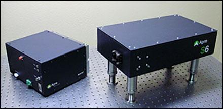 Interferometer for Micro Optics