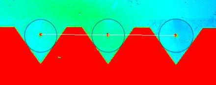 FGC-GA Array Geometry System