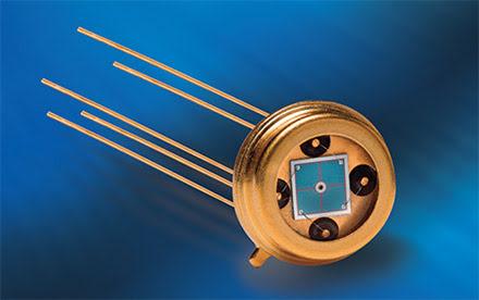 OSI Optoelectronics Inc. - Annular Quadrant Si Detectors