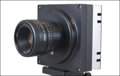 48MP Embedded Vision Platform