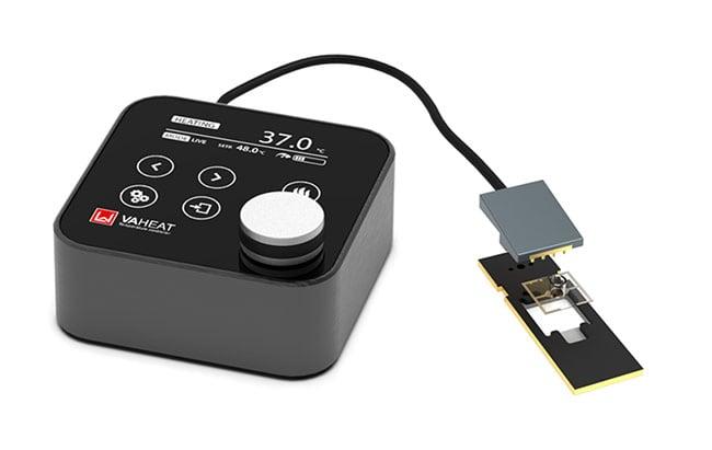 Microscopy Temperature Control System