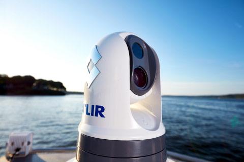 Maritime Thermal Cameras