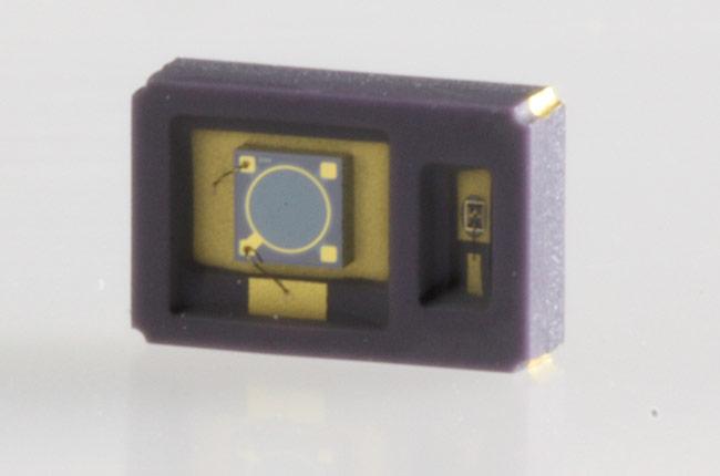 SWIR Reflective Sensors