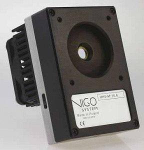 High-Bandwidth Detector